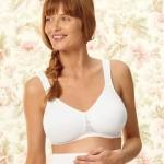 Těhotenská podprsenka 5162-Anita