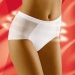 Dámské kalhotky Futura white