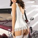 Korzet Bride corset – Obsessive