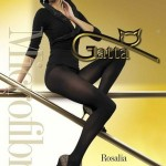 Punčochové kalhoty 40 den Rosalia  – Gatta