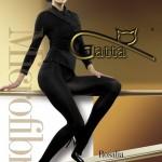 Punčochové kalhoty 100 den Rosalia  – Gatta