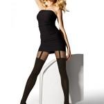 Punčochové kalhoty Girl-Up 01 – Gatta