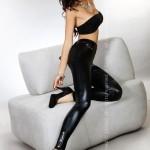 Leginy Ayasha – Livia Corsetti