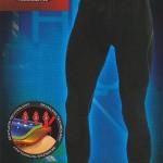 Pánské termokalhoty – Gatta active