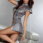 Sexy kostým Vesper – Livia Corsetti