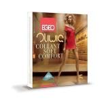Punčochové kalhoty Oliwia 15 DEN – Egeo