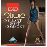 Punčochové kalhoty Oliwia 8 DEN – Egeo