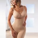 Stahovací kalhotky Body Control 1718-Anita