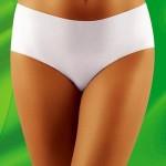Dámské kalhotky eco-ES white