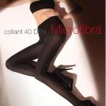 Punčochové kalhoty Mikrofibra 40 DEN – Zenit
