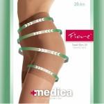Zdravotní punčochové kalhoty Total Slim 20 DEN – Fiore