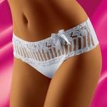 Dámské kalhotky Mela white