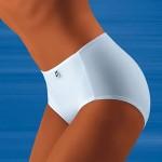 Dámské kalhotky TAHOO – Midi plus beige