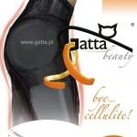 Punčochové kalhoty Bye cellulite 20 den – Gatta