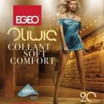 Punčochové kalhoty Egeo Oliwia Soft Comfort 20 den