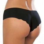 Sleva Bezešvé kalhotky 4476 – Naturana