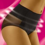 Stahovací kalhotky Uniqa tělové