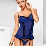 Dámský korzet Kitty corset
