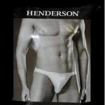 Pánské slipy 20616 – Henderson