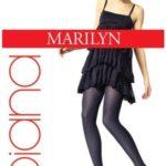 Dámské elegantní punčochové kalhoty Diana 820 – Marilyn