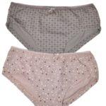 Dámské kalhotky šortky Donella 2265 A'2