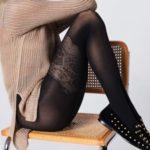Dámské punčochové kalhoty Fiore Elizabeth G 5899 40 den