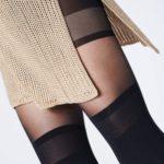 Dámské punčochové kalhoty Fiore Finestra G 5883 30 den