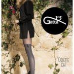 Dámské punčochové kalhoty Gatta Colette Cat nr 04 60 den