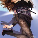 Dámské punčochové kalhoty LORETTA – Mikrofibra 50 DEN