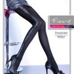 Dámské punčochové kalhoty Pandora G 5281 – Fiore