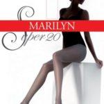 Dámské punčochové kalhoty  Super 15 den – Marilyn