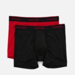 Pánské boxerky 2 pack NB1682A-GBE – Calvin Klein
