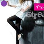 Punčochové kalhoty Lilo 60 den – Fiore