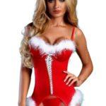 Vánoční kostým Christmas Angel