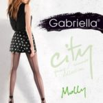 Dámské punčochové kalhoty Gabriella Molly 798 20 den