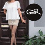 Dámské punčochové kalhoty Gatta Brigitte nr 12 Rete