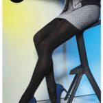 Dámské punčochové kalhoty Gatta Loretta vz.118 50 den