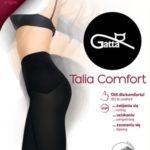 Dámské punčochové kalhoty Gatta Talia Comfort 80 den