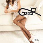 Dámské punčochové kalhoty Gatta Tiffy nr 01 20 den