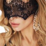 Erotická maska A7760