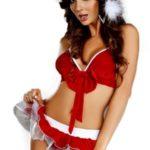 Vánoční kostým Christmas hope