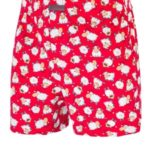 Pánské boxerky 016/09 Lamb 2 – Cornette