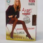 Dámské punčochové kalhoty Amelia 70 den – Arges