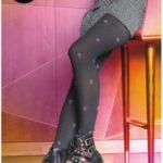 Dámské punčochové kalhoty Gatta Colette Chic nr 02 60 den