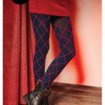 Dámské punčochové kalhoty Gatta G88.716 Trendyline Cotton vz.04