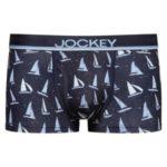 Pánské boxerky 183161H tmavě modrá – Jockey
