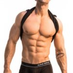 Pánské boxerky Alpha Male BX0114