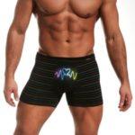 Pánské boxerky Neon 010/48 – Cornette