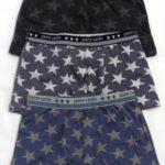 Pánské boxerky Pierre Cardin S187 L Mix