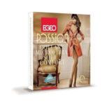 Punčochové kalhoty Passion 40 DEN – Egeo
